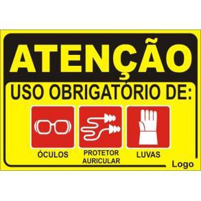 ATENÇÃO ILUSTRADA